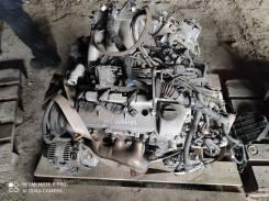 АКПП на Toyota Harrier 1MZ кузов MCU15