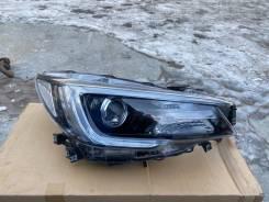 Фара правая Subaru Outback BS Рестайлинг Оригинал Япония
