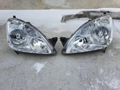 Фара новая Правая и Левая Honda Cr-V Rd5 rd6 rd7.