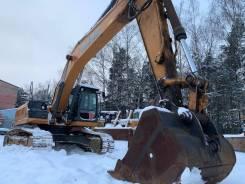 Case CX290B. Гусеничный экскаватор 29 тонн, 1,50куб. м.