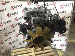 Двигатель SsangYong Musso, Tagaz Tager OM662920 2,9 л 122 л. с Корея