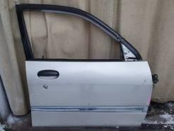 Дверь передняя правая Toyota duet m100a