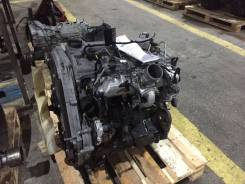 Двигатель Hyundai Starex, H1, Kia Sorento D4CB 2,5 145-174 л. с Корея