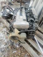 Двигатель 1JZ с автоматом