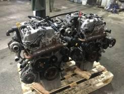 Двигатель SsangYong Actyon OM664950 / 664951 2,0 л 141 лс Евро 3