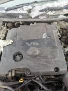 Двигатель VQ-23