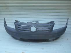 Бампер передний Volkswagen Caddy 3