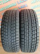 Dunlop Winter Maxx SJ8. зимние, без шипов, 2013 год, б/у, износ 5%