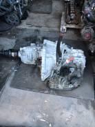 АКПП Toyota Corolla NZE124 1NZFE U340F