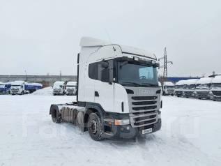 Scania G. Тягач 420 2011 год Скания джи, 11 705куб. см., 4x2