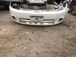 Бампер передний Nissan Lafesta B30