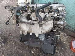 Двигатель в сборе Nissan Almera GA16DE