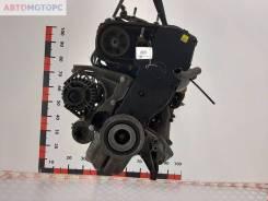 Двигатель Fiat Punto 2 2001, 1.9 л, дизель
