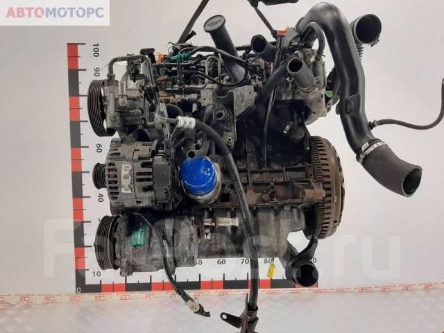 Двигатель Citroen Evasion (Synergie) 2001, 2.0 л, дизель (RHZ)