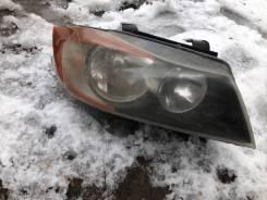 Фара BMW 3 Series E90