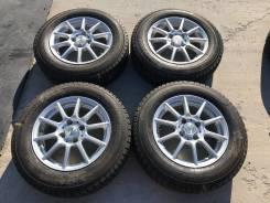 175/70 R14 Yokohama IG30 литые диски 4х100 (K27-1401)