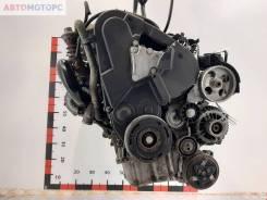 Двигатель Citroen Picasso 2001, 2.0 л, дизель (RHY)