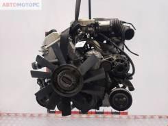 Двигатель BMW E36 (3 Series) 1995, 1.6 л, бензин (M43B16(164E2)