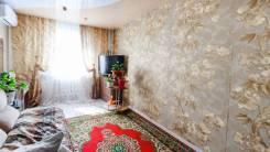 5-комнатная, проспект Победы 33. Ленинский, агентство, 94,4кв.м.