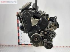 Двигатель Peugeot Partner 2003, 2.0 д, дизель (RHY (DW10TD
