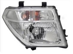 Продам фару передняя правая Nissan Pathfinder R51M