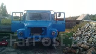 ГАЗ 3307. Продам газ 3307 самлсвал, 91куб. см., 7 800кг., 4x2