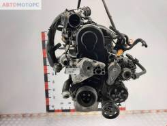 Двигатель Volkswagen Golf 4 2004, 1.9 л, дизель (AXR 290743)