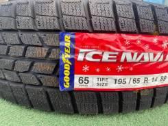 Goodyear Ice Navi 6, 195/65 R14