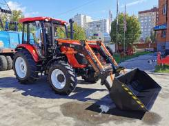 YTO. Продам трактор 904, 105,00л.с.