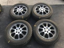 195/65 R15 Goodyear Ice Navi Zea литые диски 5х100 (K27-1513)