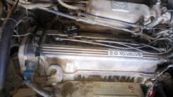 "Двигатель 3S-FE, трамблёрный. Toyota Vista SV33 3S-FE. ""VIN22"""