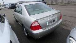 Крыло заднее левое /правое Toyota Corolla NZE124 1NZ-FE 2006 цвет 1D9