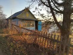 """Продам дачу ДНТ """"Рыбак"""" 0.1 Га. Остановка ул. Мичурина, р-н Мичурина, площадь дома 20,0кв.м., площадь участка 1 000кв.м., электричество 5 кВт, ото..."""