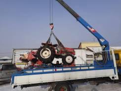 Yanmar. Продается мини трактор fx 265, 27,00л.с.