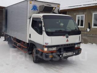 Mitsubishi. Продам фургон, 4 300куб. см., 3 000кг., 4x2