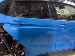 Дверь правая задняя Honda Fit GP5