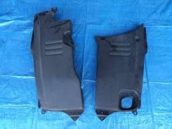 Накладки под капот на Lexus GS450H 2007г 53796-30061