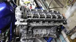 Двигатель на БМВ M54B30