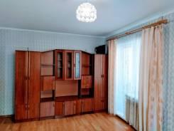 1-комнатная, улица Нахимовская 27. Заводская, агентство, 36,0кв.м. Интерьер