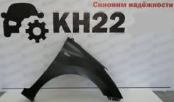 Крыло переднее правое (с повт. ) Hyundai Elantra [2010-2015]