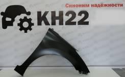 Крыло переднее правое (без повт. ) Hyundai Elantra [2010-2013]