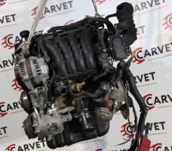 Двигатель контрактный Mitsubishi Lancer 4A91-1,5L, 109лс
