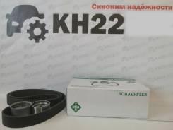 Комплект ремня ГРМ 2.7 Hyundai/KIA 24810-37120