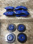 Тормозная система. Subaru Levorg Subaru Forester, SH, SH5, SH9, SH9L, SHD, SHG, SHH, SHJ, SHM, SHN Subaru Impreza WRX STI, GR, GRB, GRF, GVB, GVF, VA...