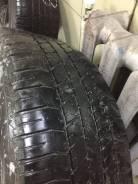 Bridgestone Dueler H/T 684II. летние, 2016 год, б/у, износ 30%