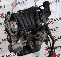 Двигатель контрактный Mitsubishi Lancer 4A91 1,5L, 109лс