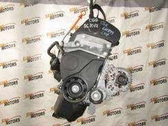 Контрактный двигатель Шкода Октавия 1,4 i CGG