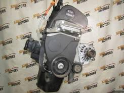 Контрактный двигатель Шкода Румстер 1,4 i BXW