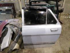 ГАЗ 31105 дверь задняя левая