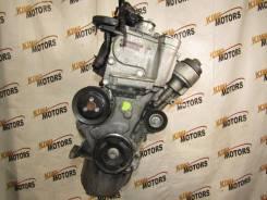 Контрактный двигатель Шкода Румстер 1,6 i BTS